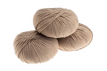 Supersoft Extrafine Merino 100% - Light Tan - 10046