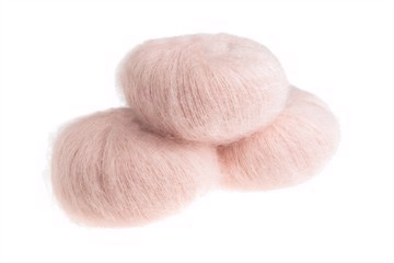 Silk Mohair Rosa Clay - 6023
