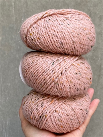 Tweed Rosa Clay - 6023