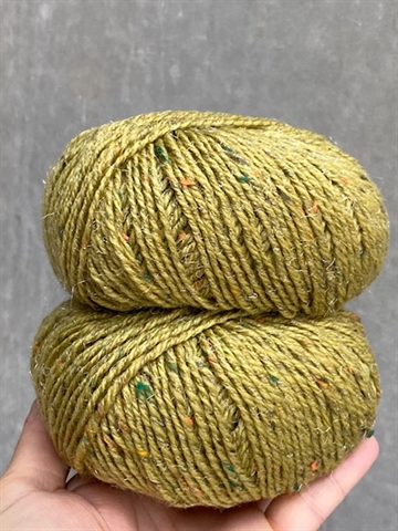 Tweed - Green Tea - A4184