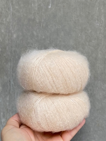 Silk Mohair - Sunlight - A4252