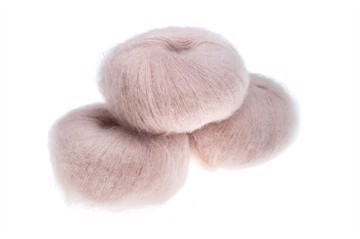 Silk Mohair Shine Powder - 6023