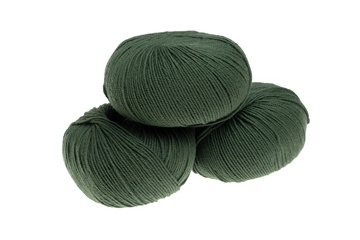 Mini Soft Merino Extrafine 100% - Superwashed - Pinecone