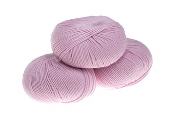 Mini Soft Merino Extrafine 100% - Superwashed - Blush