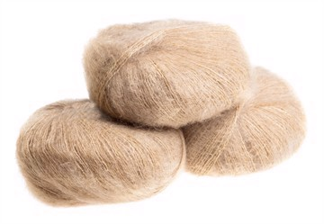 Golden Sand - 8530 - Silk Mohair
