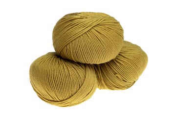 Supersoft Extrafine Merino 100% - Mustard - 8564
