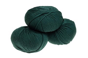 Supersoft Extrafine Merino 100% - Greenfinch - 8563