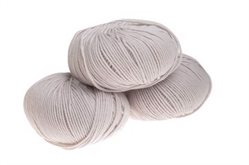 Supersoft Extrafine Merino 100% - Powder - 13701