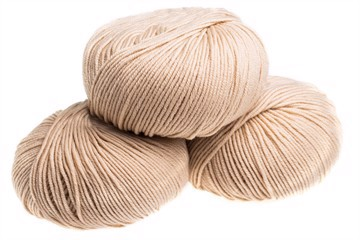 Supersoft Extrafine Merino 100% - Cookie - 12530
