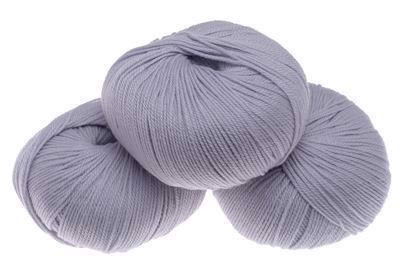 Cashmere  Silver Grey - 12504