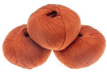 Cashmere  Golden Orange - 8433